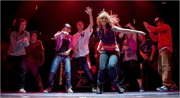 miami professional dancers