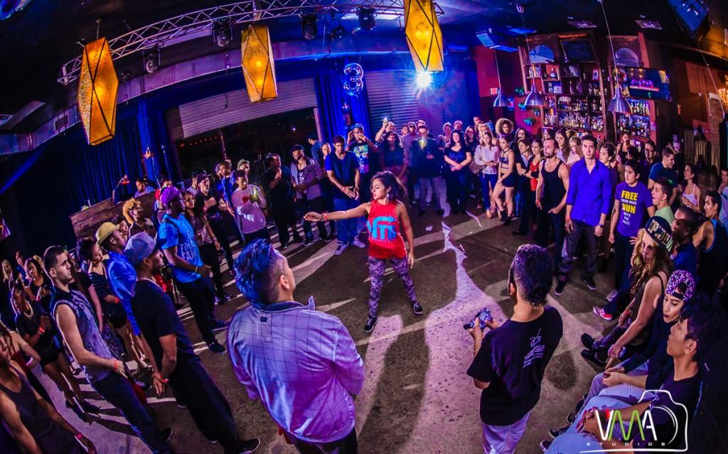 hip hop jams south florida