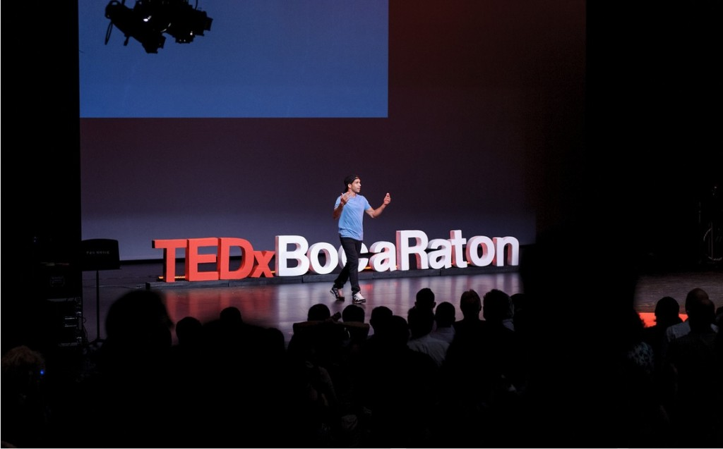 TEDxBocaRaton