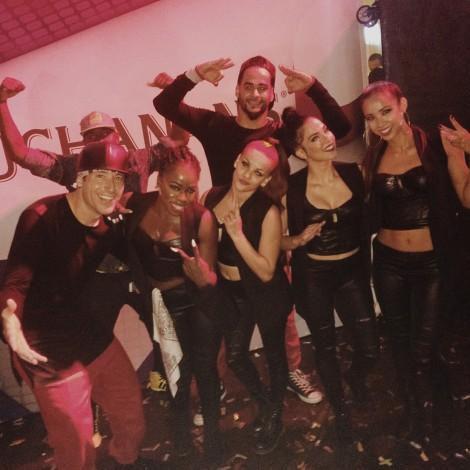 #NBDSMob X Premios Billboard After Party